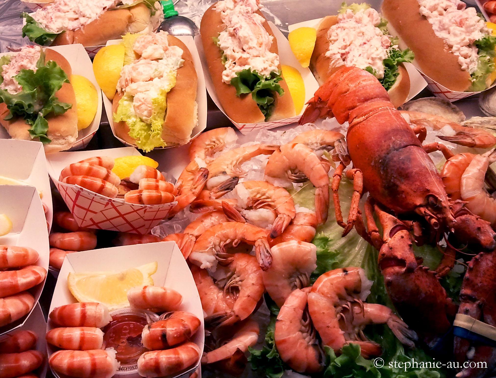 Boston: Quincy Market   Life Tastes Like Food